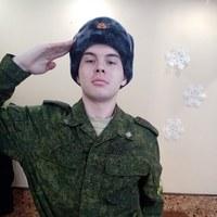Фотография Влада Осколкова ВКонтакте