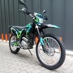 Мотоцикл KAYO T2 250 ENDURO 21/18 (2020 г.) c ПТС