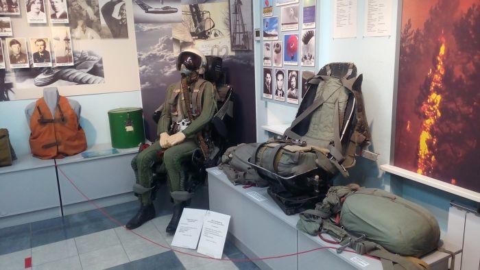 Место встречи ветеранов всех войн, изображение №2