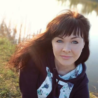 Елена Новоточинова, Воронеж