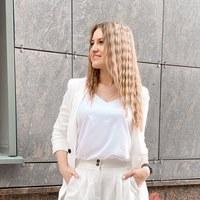 Фотография Марины Борминцевой ВКонтакте