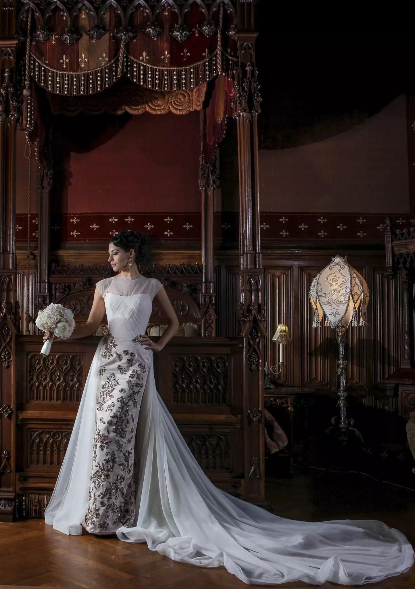 hJpF qopI8M - 21 романтическое платье для невесты в 2021 свадебном сезоне