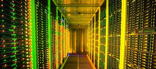 «Яндекс» совместно с Gigabyte построят в России завод по производству серверов