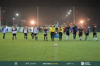Чемпионат города по футболу 8х8 DODO PIZZA 12 тур