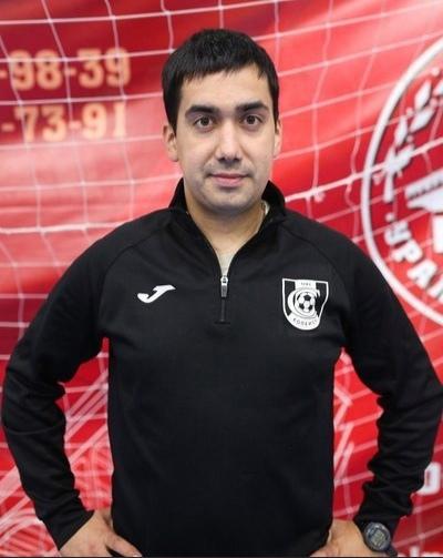 Руслан Фазылов
