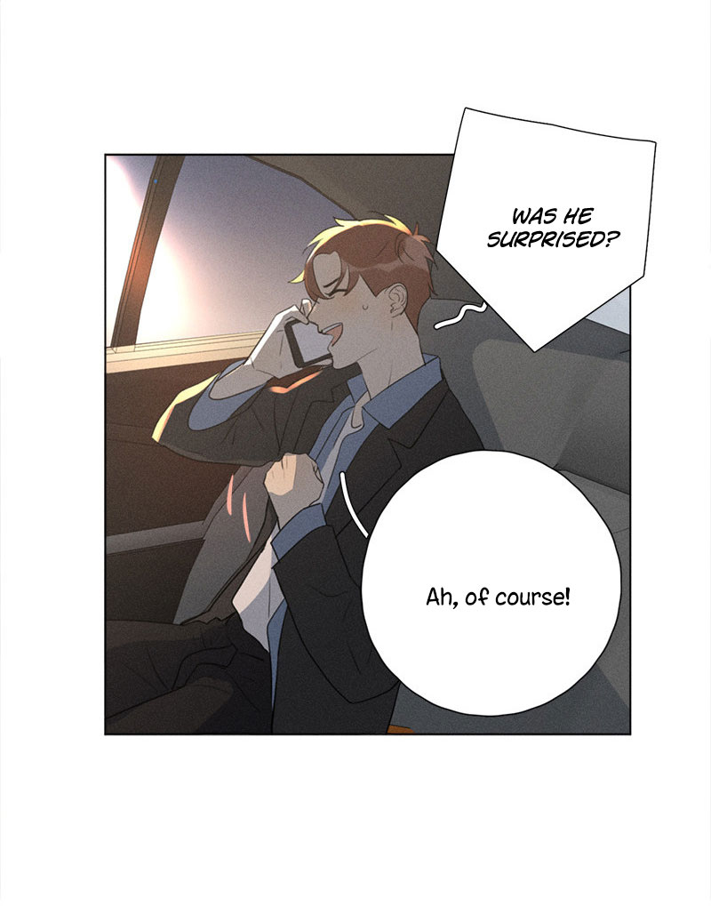 Here U are, Chapter 137: Side Story 3 (Part 2), image #4