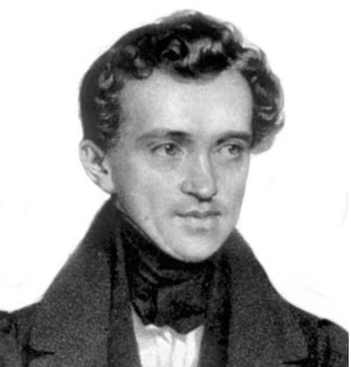 25 сентября 1849 года оборвалась жизнь Иоганна Батиста Штрауса, более известного...