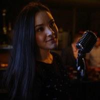 Фотография Ники Щербаковой
