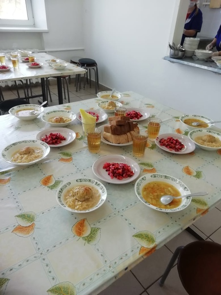 Информация по проверкам школьного питания. Качество гор
