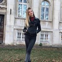 Таня Ларченко