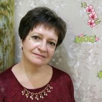 Мелёхина Татьяна