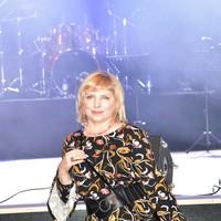 Ирина Иванова, Екатеринбург