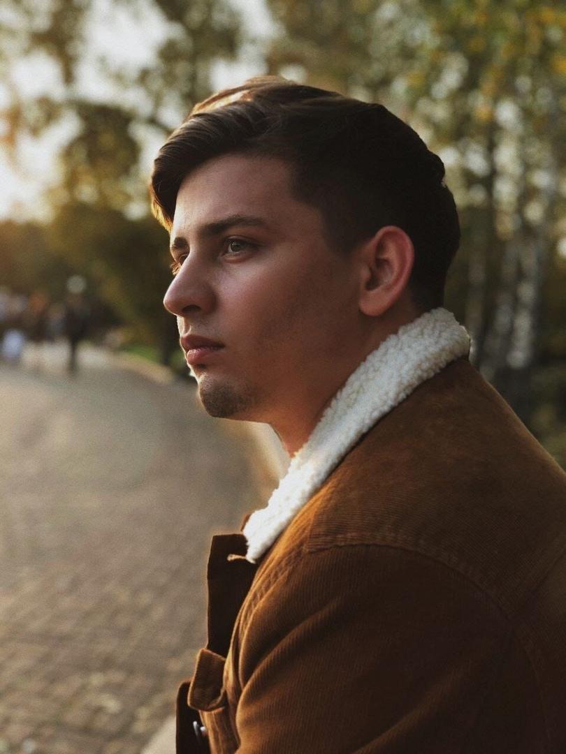 Алексей Горбунов, Барнаул - фото №1