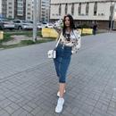 Асема Акимжанова