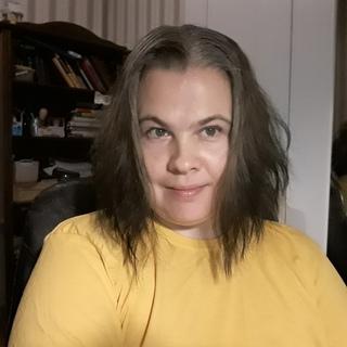 Екатерина Таратута фотография #17