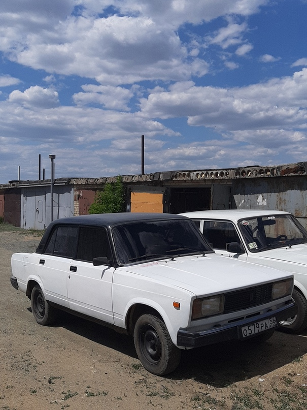 Купить ВАЗ 2105 1998 года выпуска За время   Объявления Орска и Новотроицка №23746