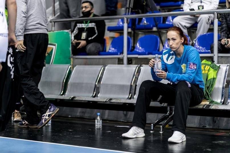 """Елена Уткина и """"Байя-Маре"""": """"Хочется поиграть в Лиге чемпионов и проводить больше времени на площадке"""", изображение №1"""