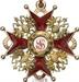 Орден Св. Станислава 3-ей степени.