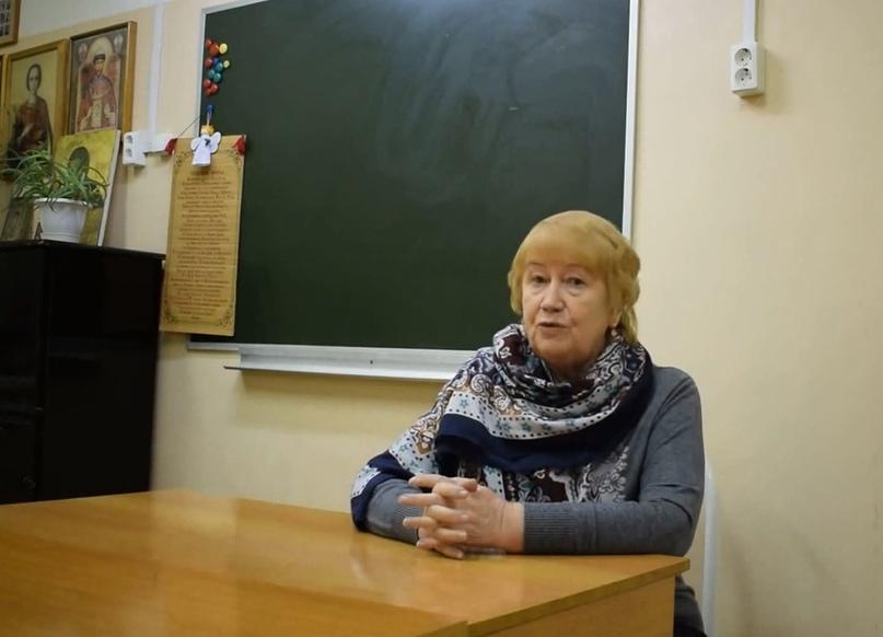 Котова Вера Анатольевна.