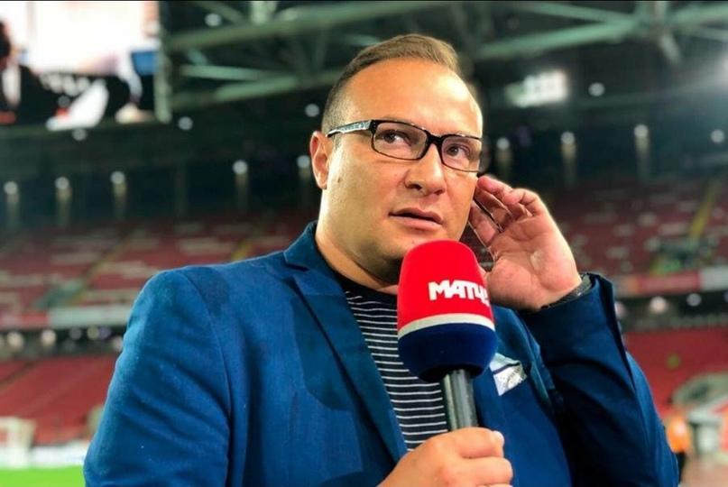Генич о реформе РПЛ: «Вариант с плей-офф симпатичен. 12 клубов – маловато»