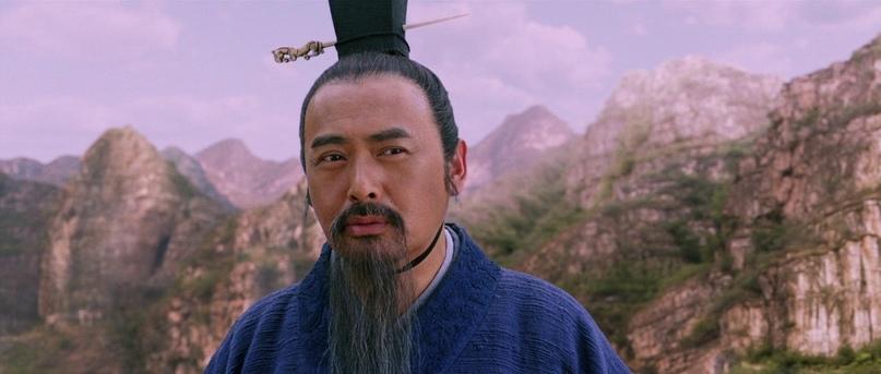 Единственное дошедшее до наших дней фото молодого Конфуция