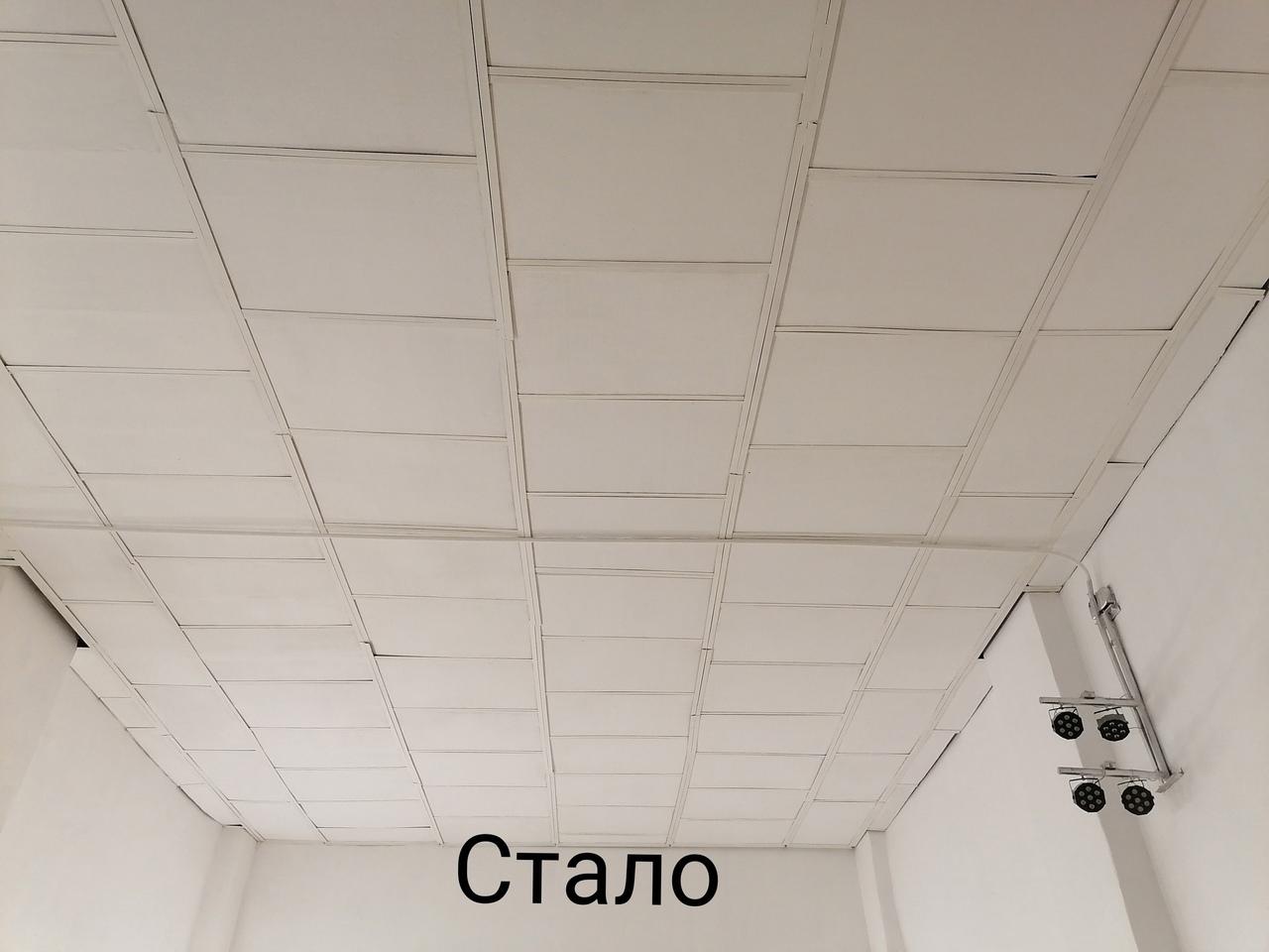 ⚒Завершается ремонт Староберезнякского СДК, который реализуется в