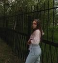 Ярославна Ильина
