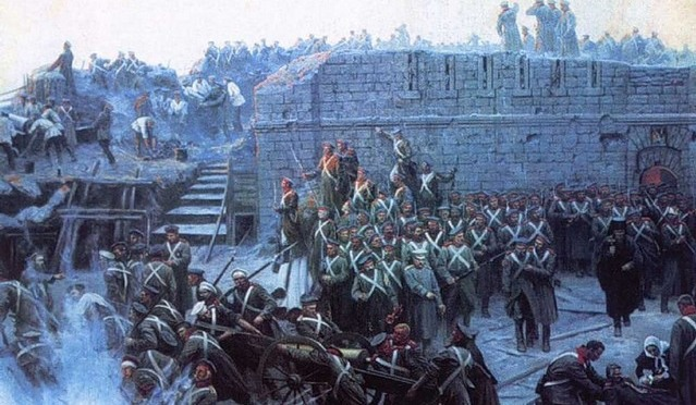 Город-герой Севастополь, изображение №2