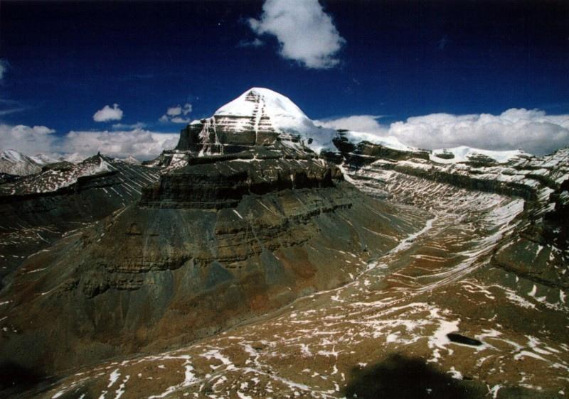 Земля один огромный древний карьер, изображение №52