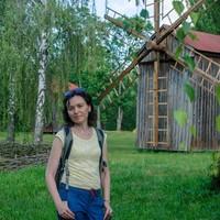 Фото Анны Семеновой