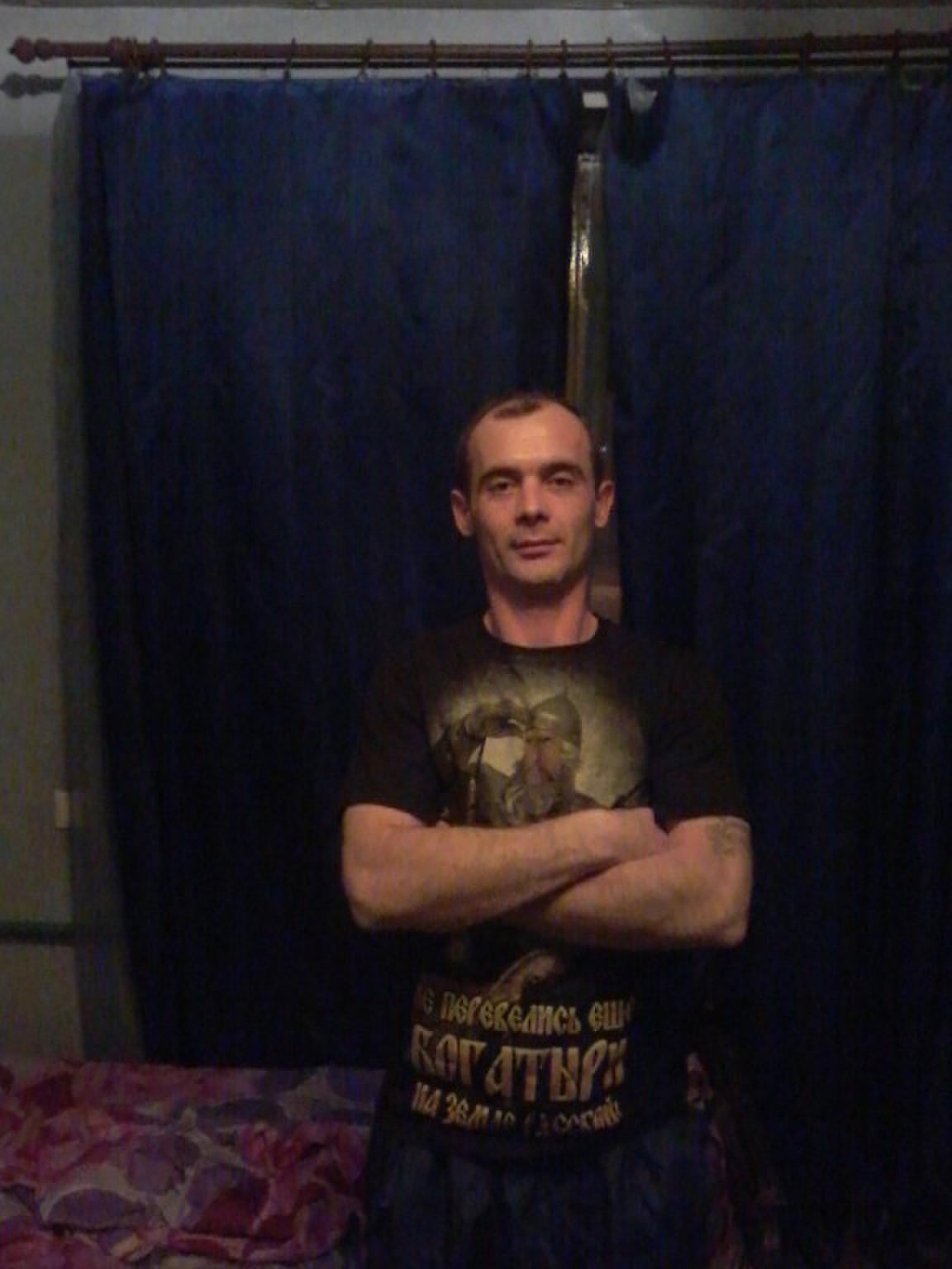 Александр, 40, Michurinsk