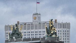 Семь новых департаментов появятся в аппарате правительства России