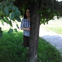 Личная фотография Лены Касьяновой