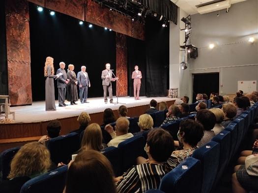 В Самаре стартовал V Межрегиональный фестиваль «Во...