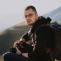 Фотография Ярослава Ярового
