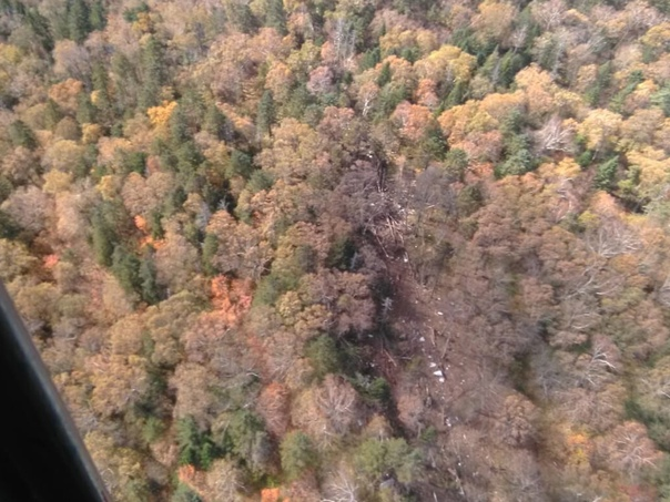 Самолет Ан-26 пропал с радаров 22 сентября во врем...