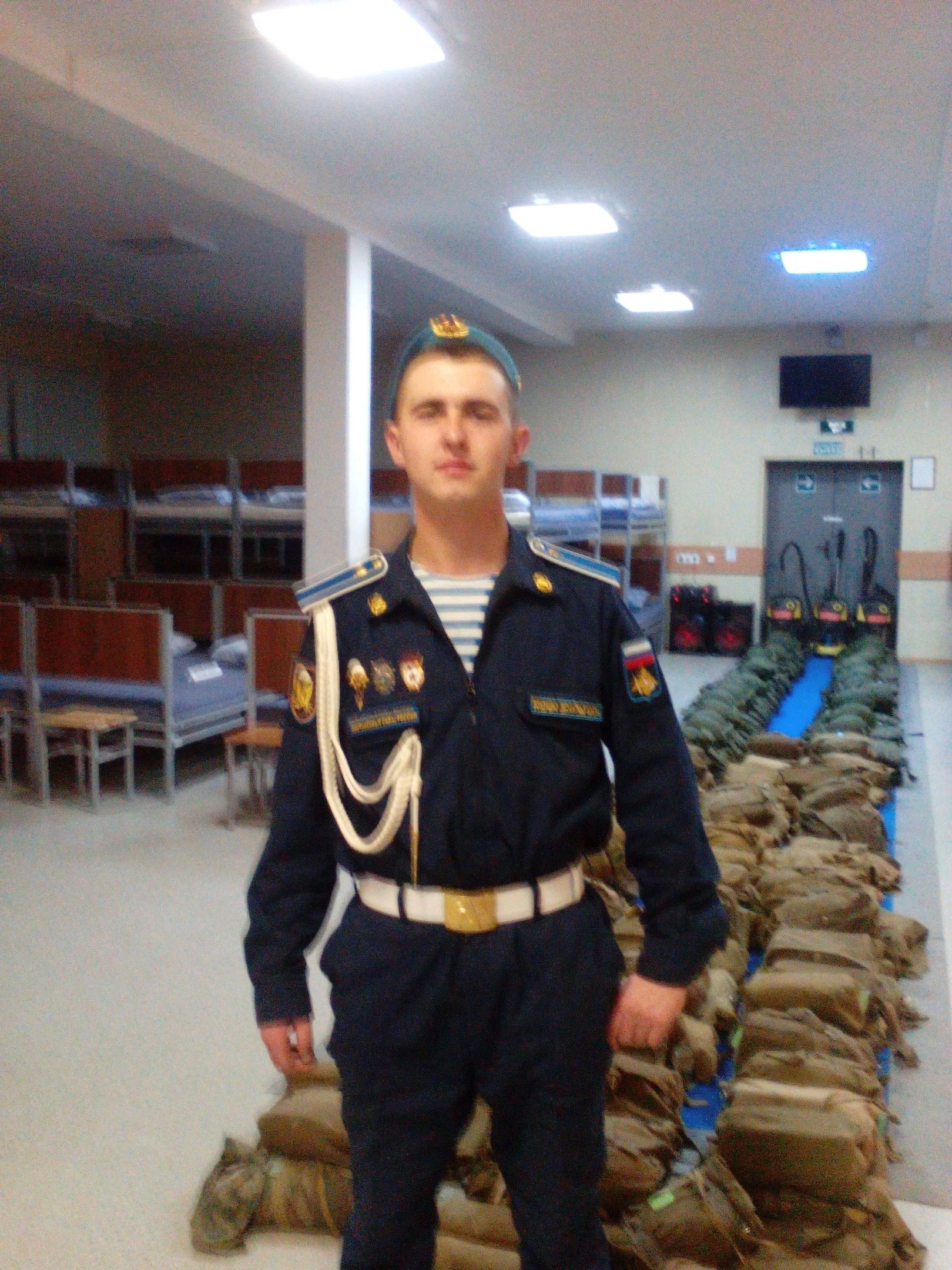 Иван, 22, Labinsk