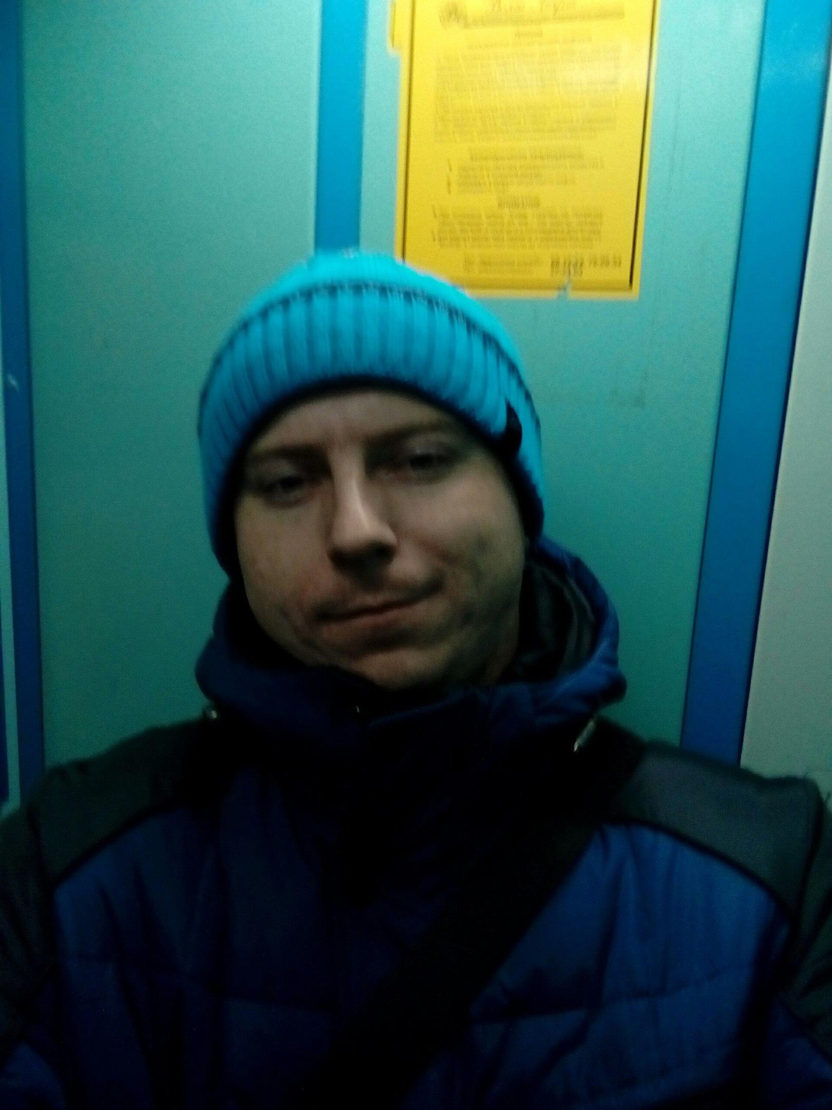 Андрей, 33, Ulyanovsk