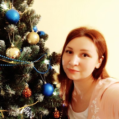 Мария Юренева