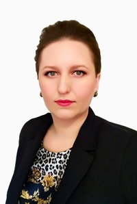 Лилия Гуменюк