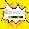 GUSTAS.CO |Karcher|Симферополь|Ялта|Севастополь