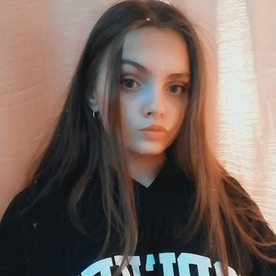 Дарья Моторкина