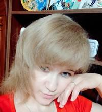 Михайлова Людмила (Яковлева)