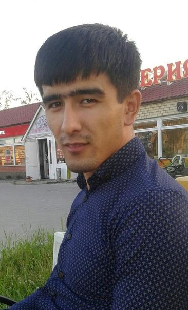 Нозир Набиев, 30 лет, Пойковский, Россия