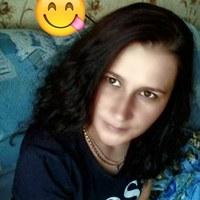 Екатерина Нелюбина