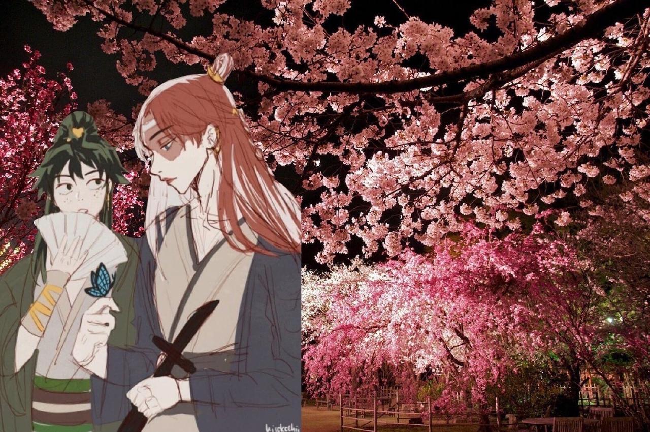 Афиша Краснодар «Blooming Hearts»- Watashi No Сходки