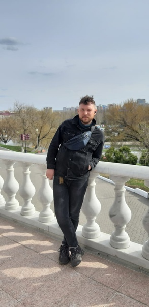 Денис Журавлёв, Москва, Россия