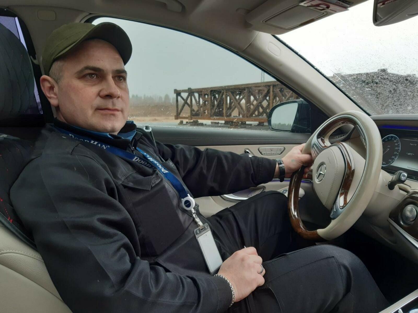 Виктор, 41, Mozhaysk