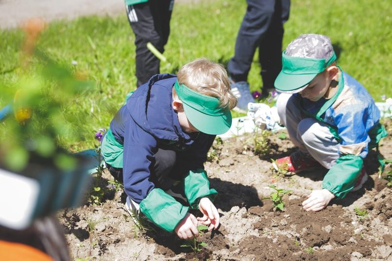 Воспитанников Таремского детского дома навестили сотрудники «Союза Маринс Групп», изображение №2