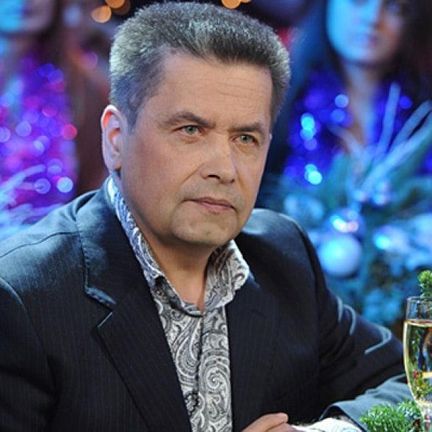 Николай Расторгуев — российский эстрадный певец, лидер группы «Любэ», Народный а...